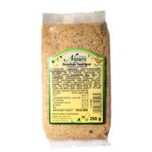Vargánya gombás fasírtpor 250 g
