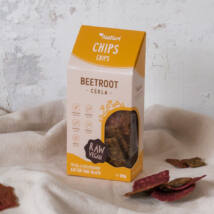 NaTuri Cékla chips 50 g