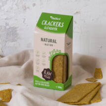 NaTuri Natúr élő kenyér 100 g