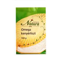 Omega Kenyérliszt 500 g