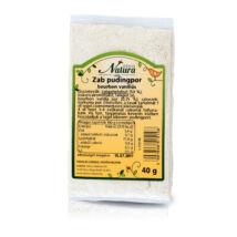 Zab pudingpor vaníliás 40 g