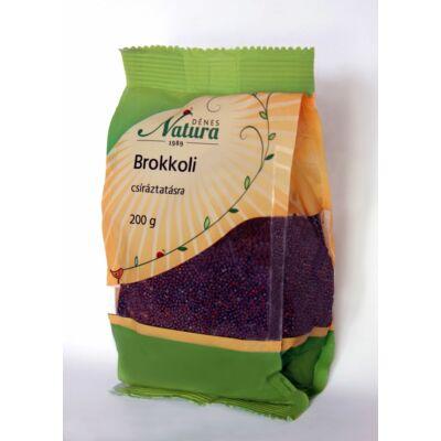 Brokkoli csíráztatásra 200 g