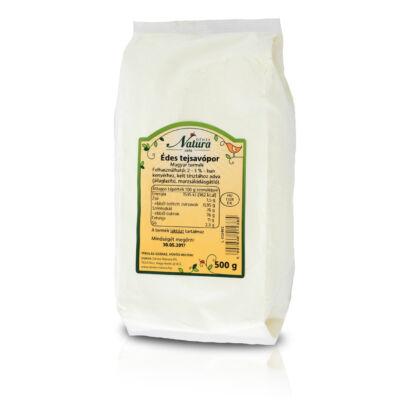 Édes tejsavópor 500 g