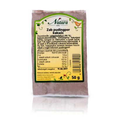Zab pudingpor kakaós 50 g