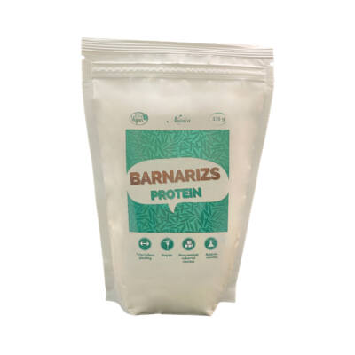Barnarizs fehérje 330 g