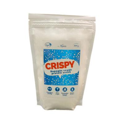 Vegán Fehérje Crispy 200 g